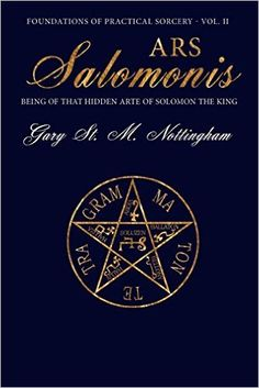 The occult significance of blood rudolf steiner boston occult ceremonial magick ars salomonis being of that hidden arte of solomon the king foundations of practical sorcery book ebook by gary st fandeluxe Gallery