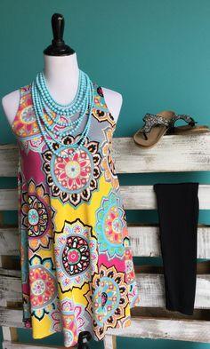 59e23161 Sun Drenched - Final Sale Paisley Grace Boutique, Dressing Room, Stitch  Fix, Final