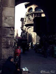 "Islamic Cairo, Cairo, Egypt May2016 Olympus OM-D E-M1 エジプト、カイロ、イスラム地区 2016年5月撮影、Olympus OM-D E-M1 [mapsmarker marker=""391""]"