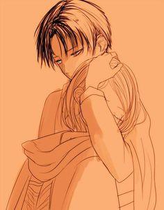 Attack On Titan Ships, Attack On Titan Fanart, Attack On Titan Levi, Levi X Petra, Armin, Fanfiction, My Little Pony Wallpaper, Anime Crying, Manga Couple