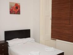 Save 11% on Family studio self catering apartment in central london. Regular rent price was  £630 Now £560 per week. offer valid on Sep 15 - Sep 26
