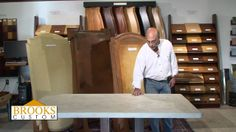 In this video, Richard explains, in detail., our engineered-#concrete (Verdicrete) and its endless list of possibilities when choosing color, style, shapes and size. Everything is hand-crafted and molded in-house. We haven't had a project we couldn't handle.