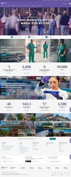 25 best Moodboard - Hospital website images on Pinterest Hospital