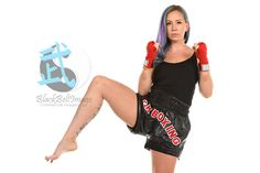 Commercial Martial Arts and Stock Photography Female Martial Artists, Martial Arts Women, Gymnastics Poses, Angels Logo, Martial Arts Workout, Female Fighter, Batgirl, Kickboxing, Kung Fu
