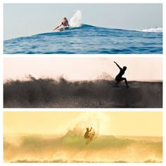 Bethany Hamilton - ripping in Indonesia