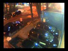 Conexão Repórter mostra cenas de crimes contra a Polícia Militar