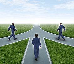 #Karriereplanung kann auch für Absolventen sinnvoll sein. Doch manchmal ist kein Plan der beste. http://karrierebibel.de/karriereplanung-fuer-absolventen-wann-kein-plan-der-beste-ist/