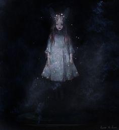 Danse de Lune — Luciasången