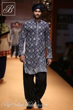 Manish Malhotra traditional wear for men