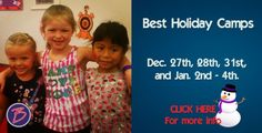 Don't Miss Out On Best Gymnastics Holiday Camps - Best Gymnastics