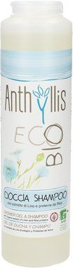 Anthyllis Shampoing-Douche 2en1, 250 ml | Ecco Verde