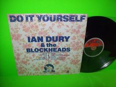 Do it yourself album cover google search the blockheads do it yourself album cover google search the blockheads pinterest do it yourself search and google solutioingenieria Choice Image