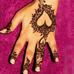 Mehandi Designs Arabic bridal mehndi design henna images 2016