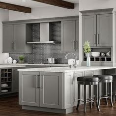 UP TO 20% OFF select kitchen cabinets