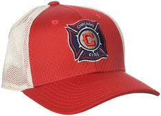 3594885cb514db 112 Best Chicago Fire Caps & Hats images in 2019 | Baseball hats ...