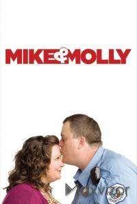Майк и Молли (сериал 2010-2016)