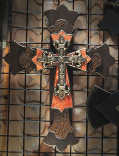 Katie's Crosses