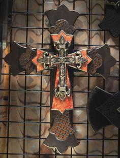 Katie's Crosses