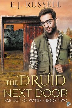About The Druid Next Door Professor Bryce MacLeod has devoted his entire life to environmentalism. But how effective can he be in saving the planet when he can't even get his surly neighbor to sepa… Cutie And The Beast, Mary J, It Takes Two, Next Door, Save The Planet, Romance Novels, Got Him, Book Publishing
