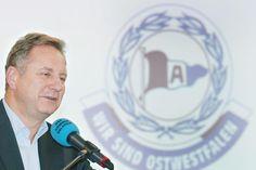 Thomas Helmer scheidet aus dem Klub-Gremium aus +++  Ostrowski bleibt Arminias Aufsichtsratschef