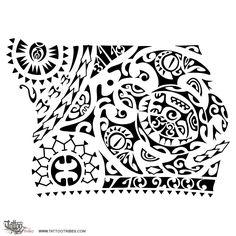 Polynesian Legband tatuagen Polynesian tatuagens foto compartilhado por Linet | Português de partilha de imagens imagens