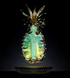 Pineapple - Klaus Pichler