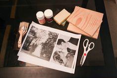 Så enkelt og så gøy ! En annerledes måte å fremstille bildene dine på . Perfekt til gaver også ;)...