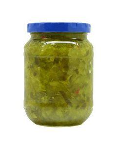 Recipe image: Zucchini Pickle