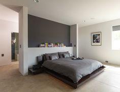 Pino Avenue - industrial - Bedroom - Albuquerque - Paschich Design Group
