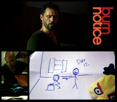 "Day 12 April 3, 2013, ""New Deal"" Season 7, Episode 1."