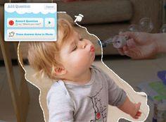 Tiny Tap: una aplicación para que los niños creen sus propios juegos