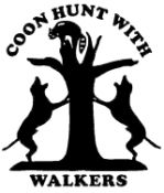 coon hunting decals | Coon Hunting Decal