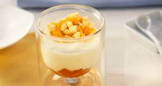 Luscious Lemon Parfait