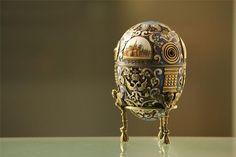 Collection d'art de Fabergé