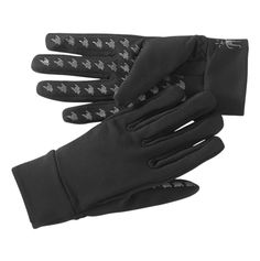 Smartwool Training Gloves - perfect for winter training and racing