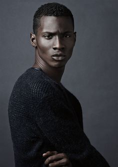 untouched Adonis Bosso