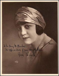 Rosa Ponselle (1897 – 1981)