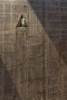 """rhubarbes: """"The Art of Michael Whelan found via La Révolution surréaliste """" Arte Sci Fi, Sci Fi Art, Fantasy Places, Fantasy World, Science Fiction Kunst, Sci Fi Kunst, Arte Judaica, Fantasy Kunst, Foto Art"""