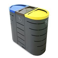 contenedores en casa para reciclar envase para reciclar - Buscar con Google
