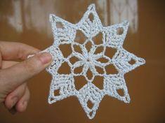 Crocheting in all quantities Crochet Dollies, Crochet Angels, Crochet Quilt, Thread Crochet, Crochet Motif, Knit Crochet, Crochet Patterns, Blanket Crochet, Crochet Snowflake Pattern