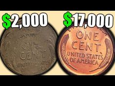 Why are Wheat Pennies WORTH MONEY? - YouTube