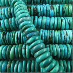 mmm I love my turquoise!