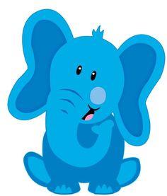 SGBlogosfera. José María Argüeso: Wildlife Jungle Theme Birthday, Jungle Party, Safari Party, Safari Theme, Safari Animals, Baby Animals, Elephant Colour, Baby Shawer, Stuffed Animal Patterns