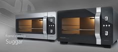 "new design for home appliance "" electric oven"""