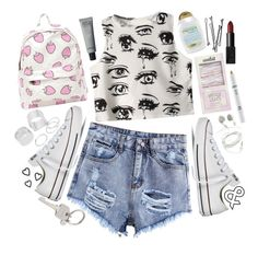 """""""Untitled #179"""" by supersquirrelgirlq ❤ liked on Polyvore"""
