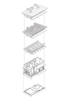 Os melhores desenhos arquitetônicos de 2015