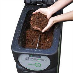 countertop composting