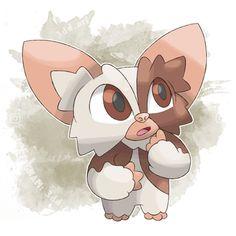 Gremlin Pokemon by Edari