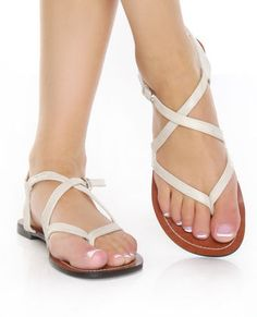 Image viawhite sandals outfit ideasImage viahow to wear white sandals tips and outfit ideasImage viastylish party white sandalsImage viawhite sandals fashion trends Pretty Sandals, Cute Sandals, Cute Shoes, Wedge Sandals, Leather Sandals, Me Too Shoes, Summer Sandals, Best Basketball Shoes, Basketball Socks
