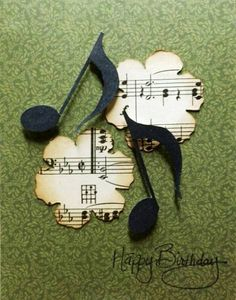 FS312 - Symphony by BobbiesGirl - Cards and Paper Crafts at Splitcoaststampers